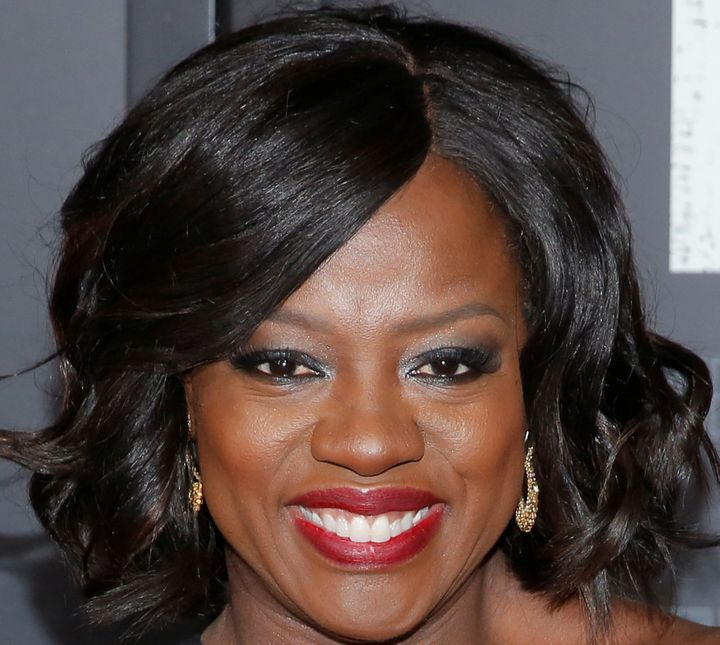 "Earlier this year, Viola Davis became the <a href=""http://www.huffingtonpost.com/entry/viola-davis-triple-crown_us_58b05b5de4"