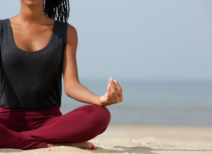 Does Meditation Really Help With Depression And Anxiety? - HuffPost 1