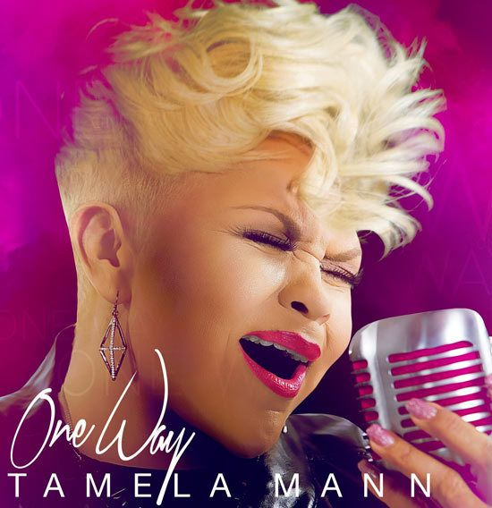 "Tamela Mann ""One Way"""