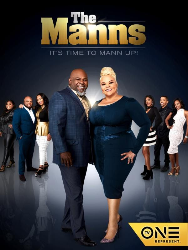 Meet The Mann's each Tuesday night on TV One.