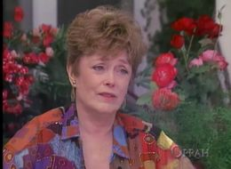 Here's Something You Probably Never Knew About 'Golden Girl' Rue McClanahan