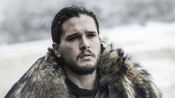 Kit Harington Doesn't Care About The Biggest 'Game Of Thrones'