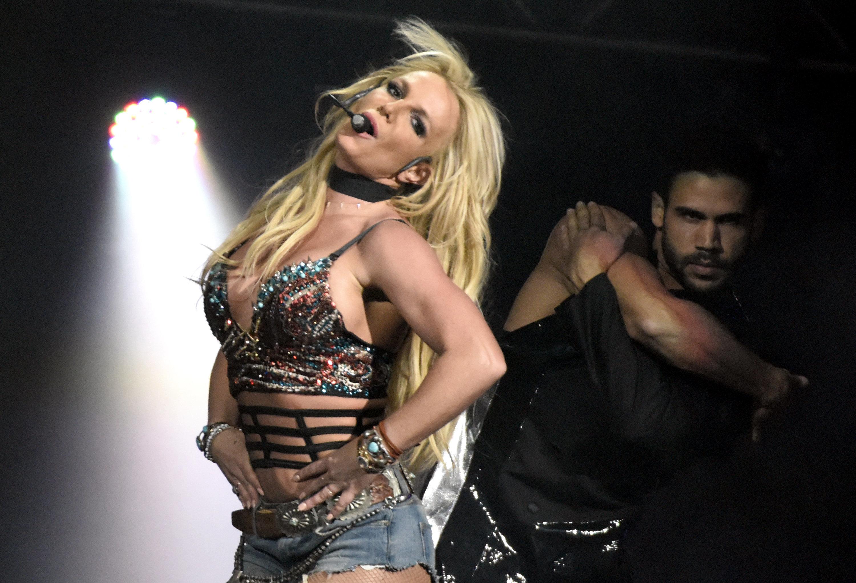 Britney Spears Indirectly Causes Big Change To Israeli Leadership