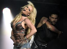 Britney Spears Indirectly Causes Big Change To Israeli Leadership Election
