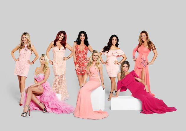 Ester's 'CBB' offer is said to have upset the rest of the 'RHOC'