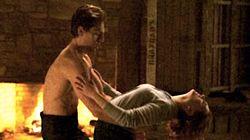 ¡Oh, Baby! La actriz Abigail Breslin comparte ardientes imágenes del nuevo 'Dirty