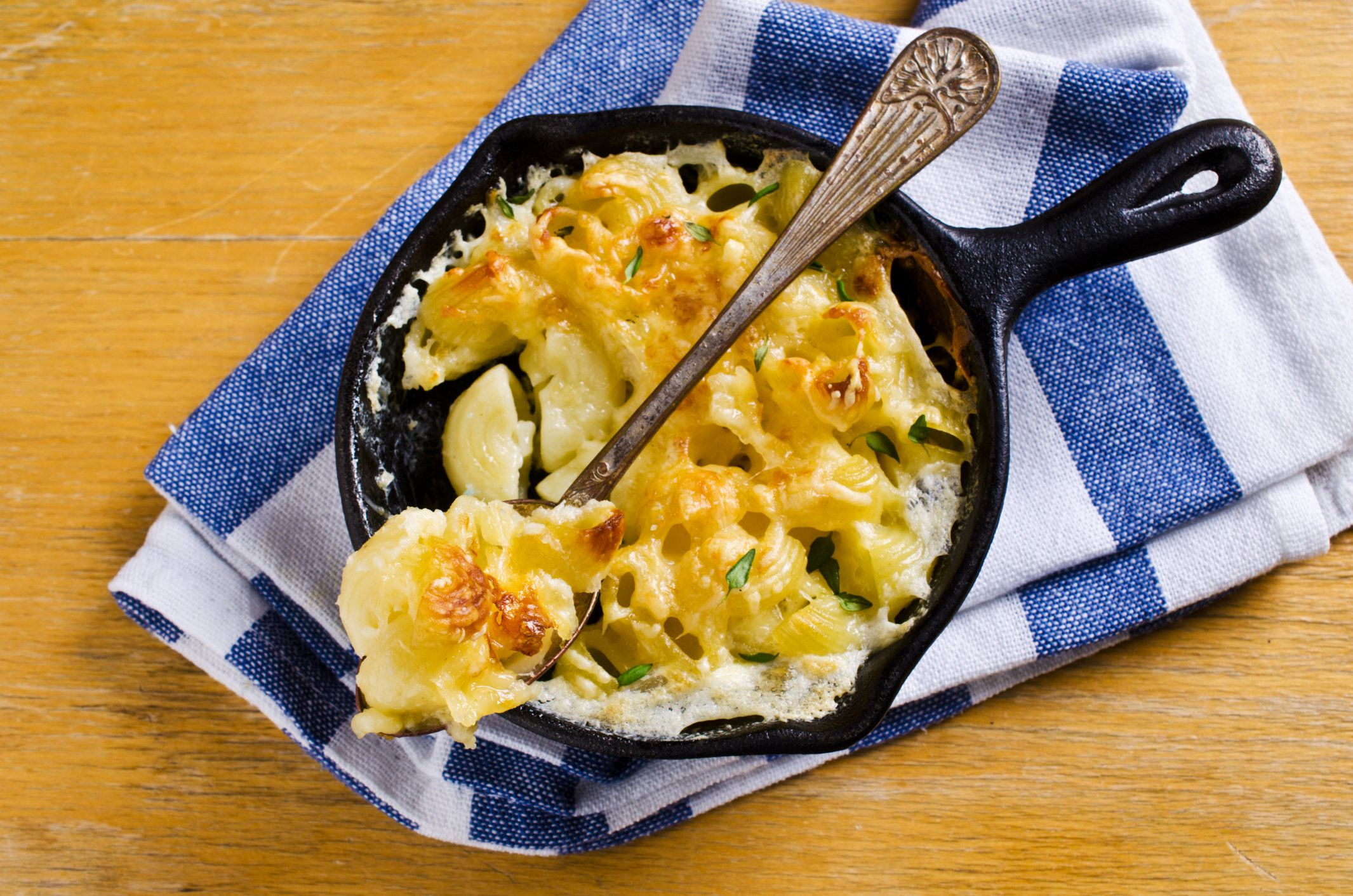 14 Reasons Why Mac And Cheese Is The Most Overrated