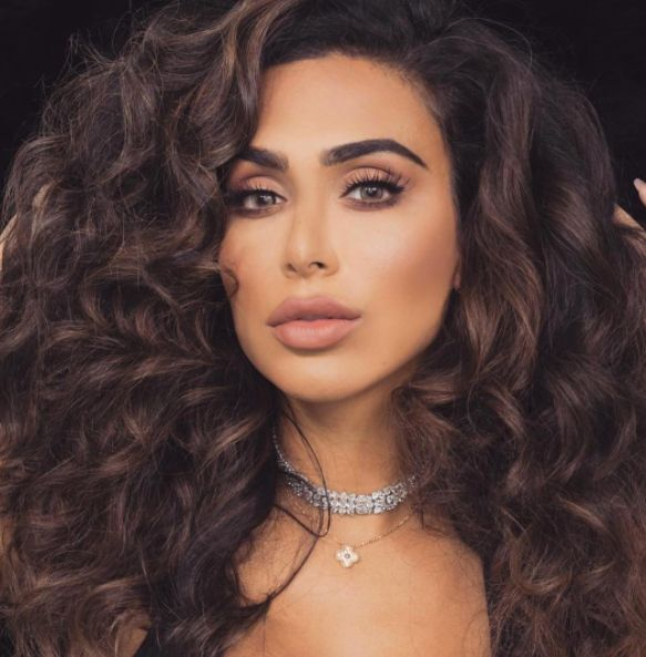 Huda Beauty's New Lipstick Launch Has Finally Arrived And We Want All The