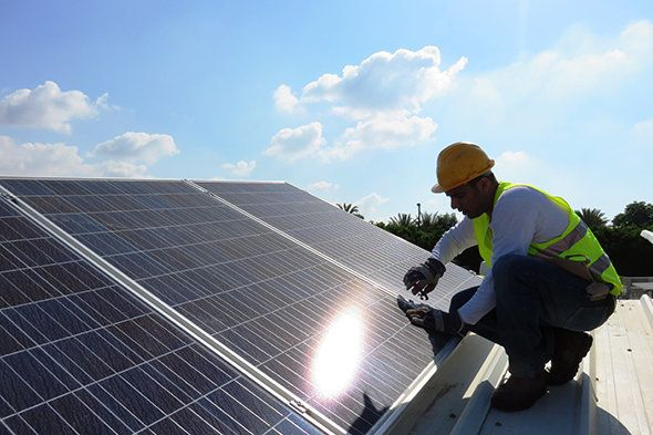Why having solar power in the home is easier than you think - Instalador de placas solares ...