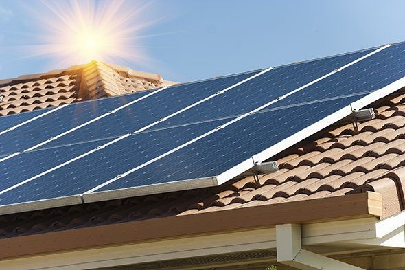 Why Having Solar Power In The Home Is Easier Than You