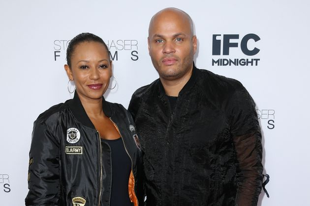 Mel B Accused Of Creating A 'Smear Campaign' Against Estranged Husband Stephen Belafonte Over Abuse