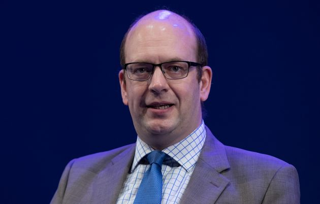 UKIP's Mark Reckless defects back to Conservative Party