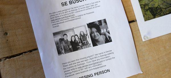 Jury Finds Man Guilty Of Arizona Woman's Murder On Camino De Santiago