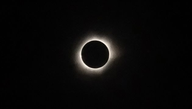 Total Solar Eclipse 2017: NASA Will Livestream The Entire Event From 100,000