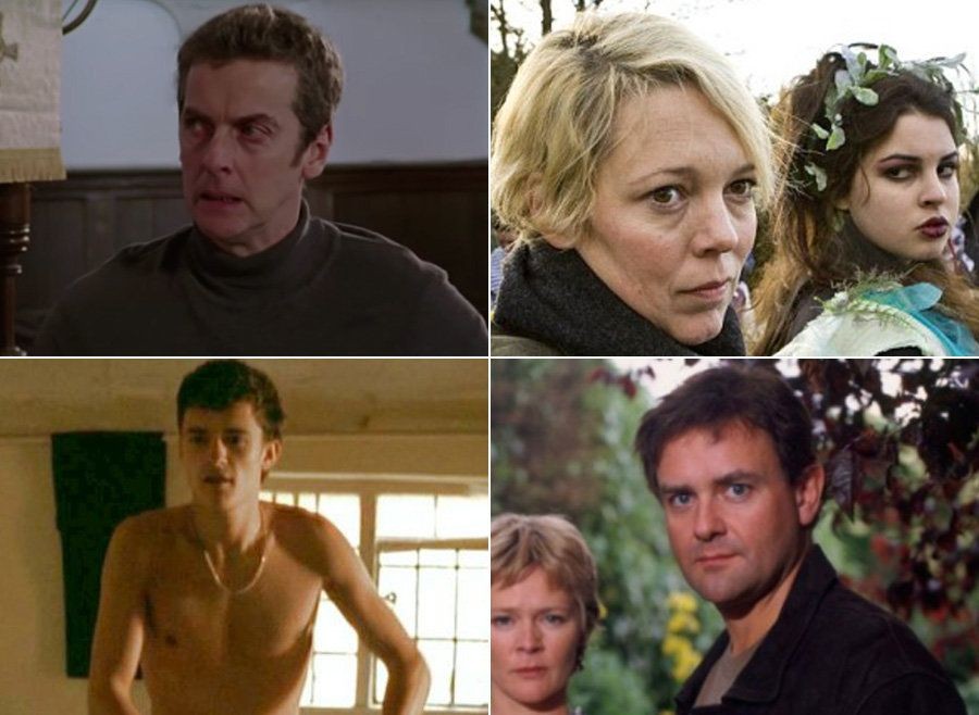 19 Stars Who Appeared In 'Midsomer Murders' Before They Were