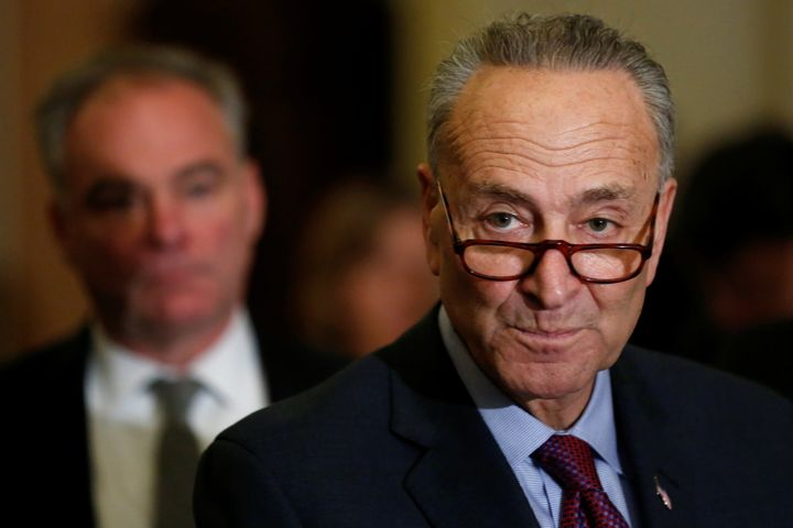 Democrats succeeded in blocking Donald Trump's conservative Supreme Court nominee. But it was only temporary.