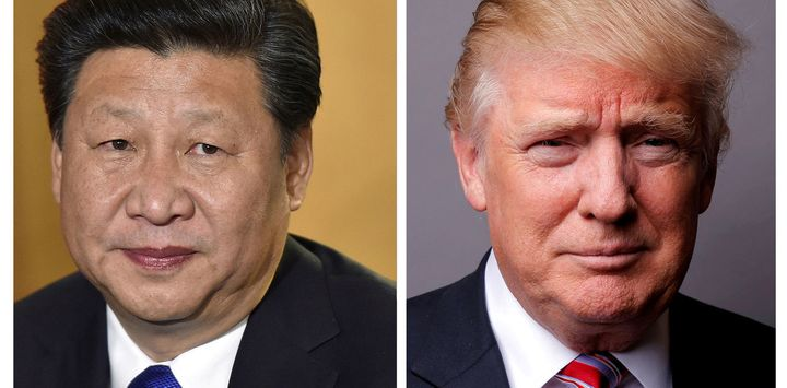 Chinese President Xi Jinping will meet US President Donald Trump for the first time on April 6 and 7.