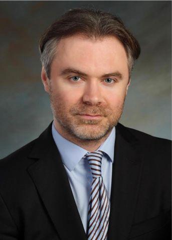 Eugeny Prudchyenko, Founder and CEO of EvoShare