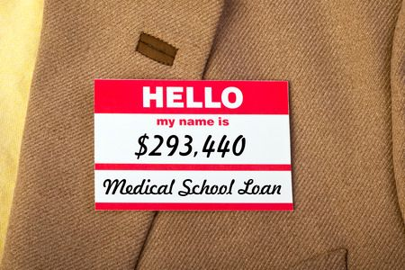 Student loan debt is one of the enormous (and potentially unmanageable) financial challenges facing future generations.