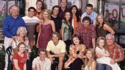 Where Are The Former Stars Of 'Neighbours'
