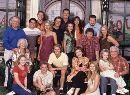 Where Are The Former Stars Of  'Neighbours' Now?