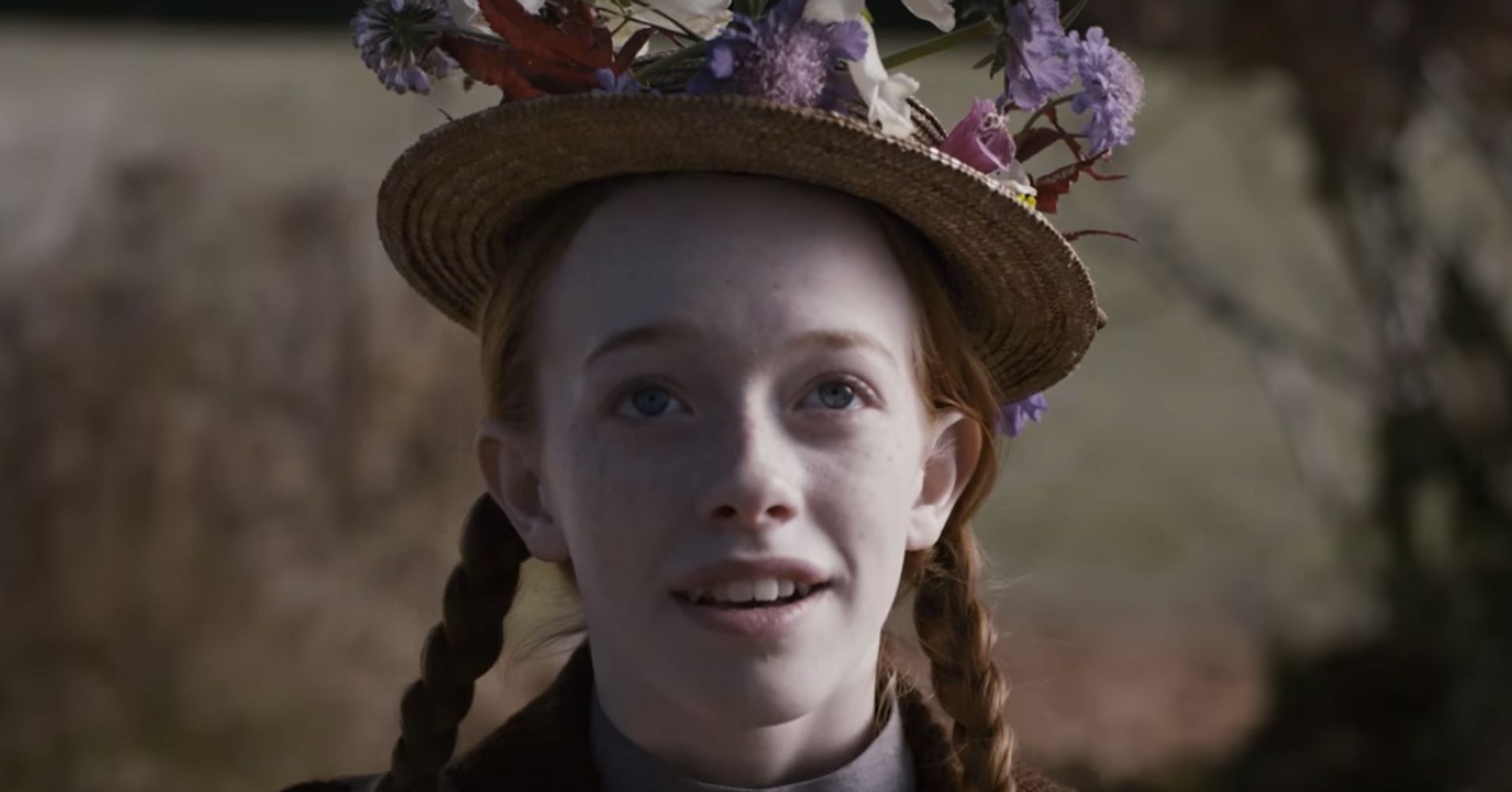 Get ready to swoon over the 39 anne of green gables 39 netflix for Anne maison aux pignons verts