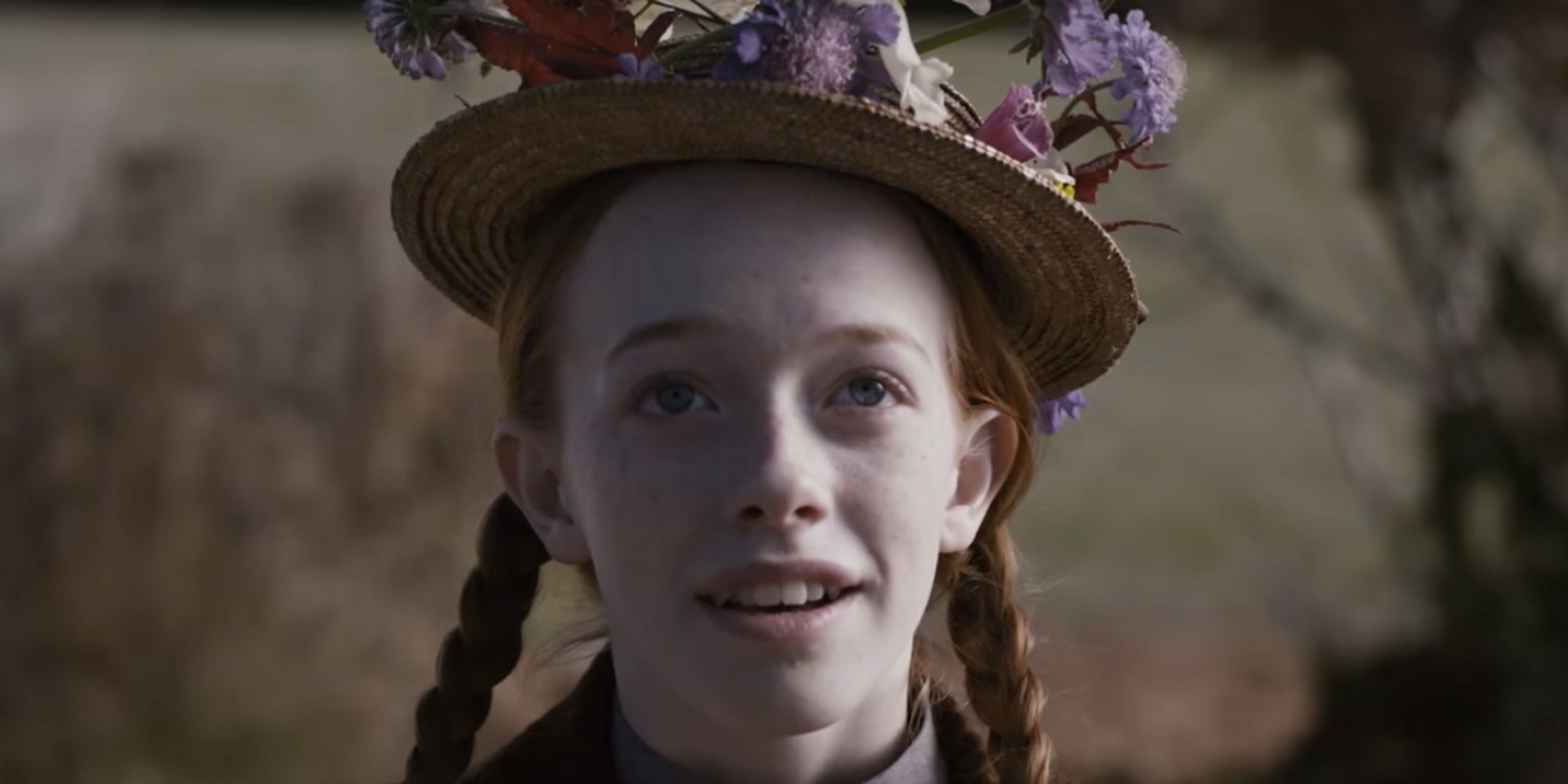 Get ready to swoon over the 39 anne of green gables 39 netflix for Anne et la maison aux pignons verts streaming