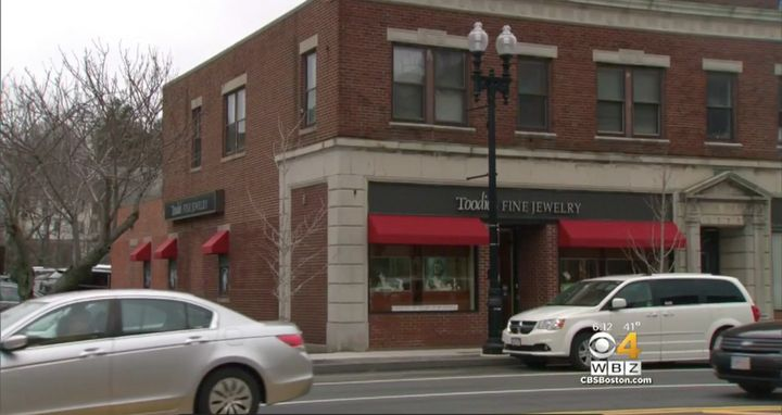 An employee at Toodies Fine Jewelry in Quincy, Massachusetts, has been ordered to pay more than $34,500 after writing a fake review of a competing business.