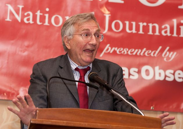 Seymour Hersh, freelance journalist whose reporting during the Vietnam War on the My Lai massacre won...