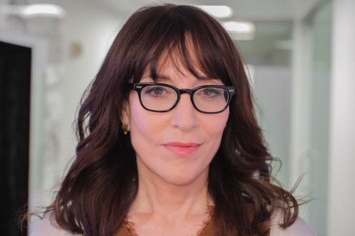 "Katey Sagal, star of the hit '90s show ""Married ... with Children."""