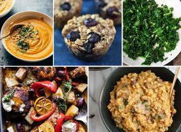 These 5 Recipes Might Be The Secret To Healthy Eating