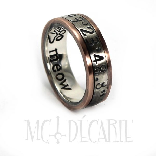 mcdecarie jewelry - Wedding Ring Photos
