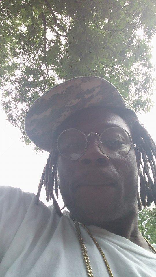 A July 2016 photo of Troymaine Johnson.