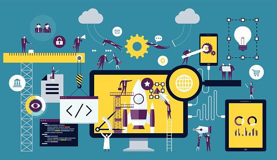 Why Web Development Is Still A Solid Career Choice Huffpost