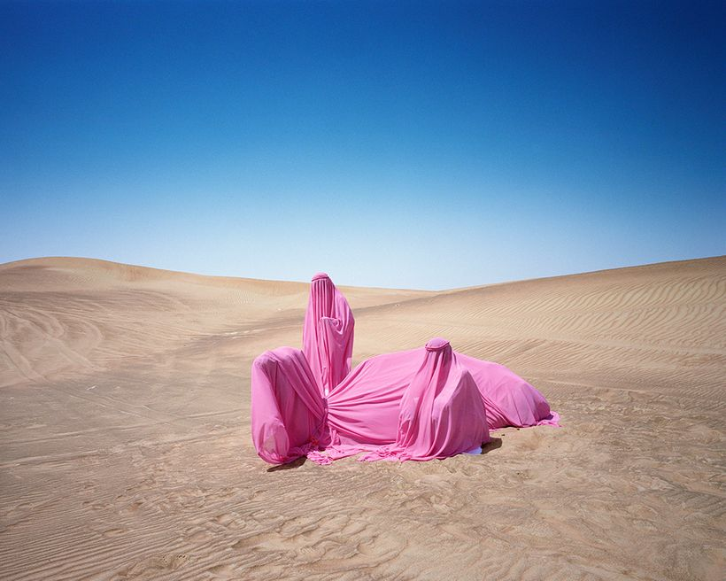 Scarlett Hooft Graafland, <em>Still life with Camel,</em> 2016, C-type print, 120 x150 cm, 47 1/4 x 59 1/8 in.