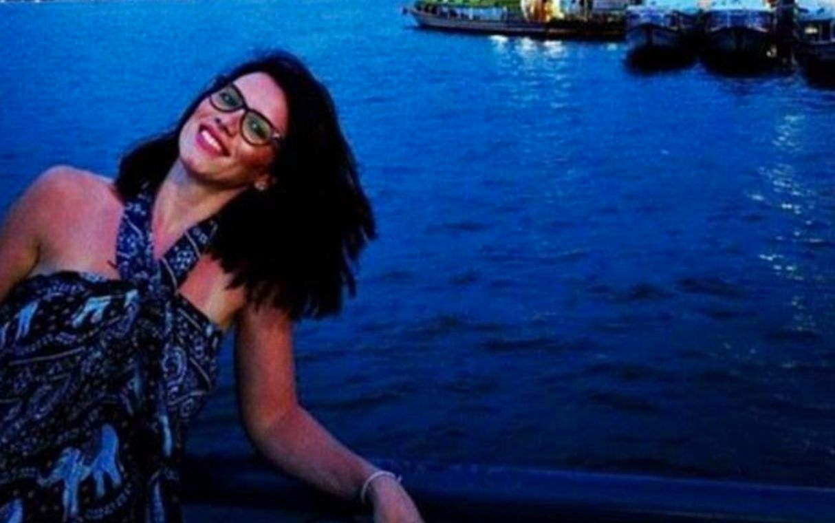 Andreea Cristea, 31, has died following the London terror attack on March 22, police confirmed on