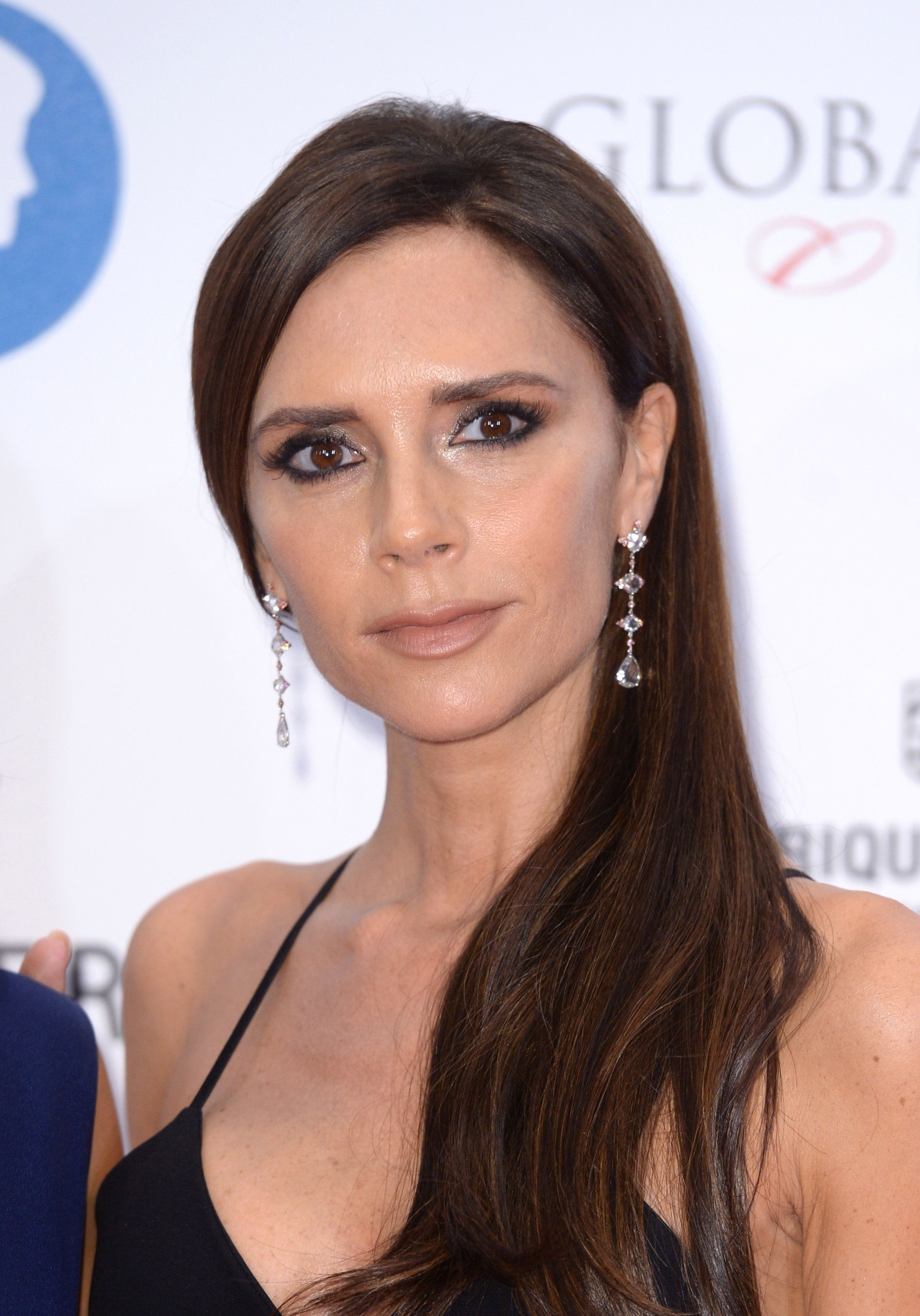 Victoria Beckham Admits She 'Wasn't The Best Spice Girl', But We