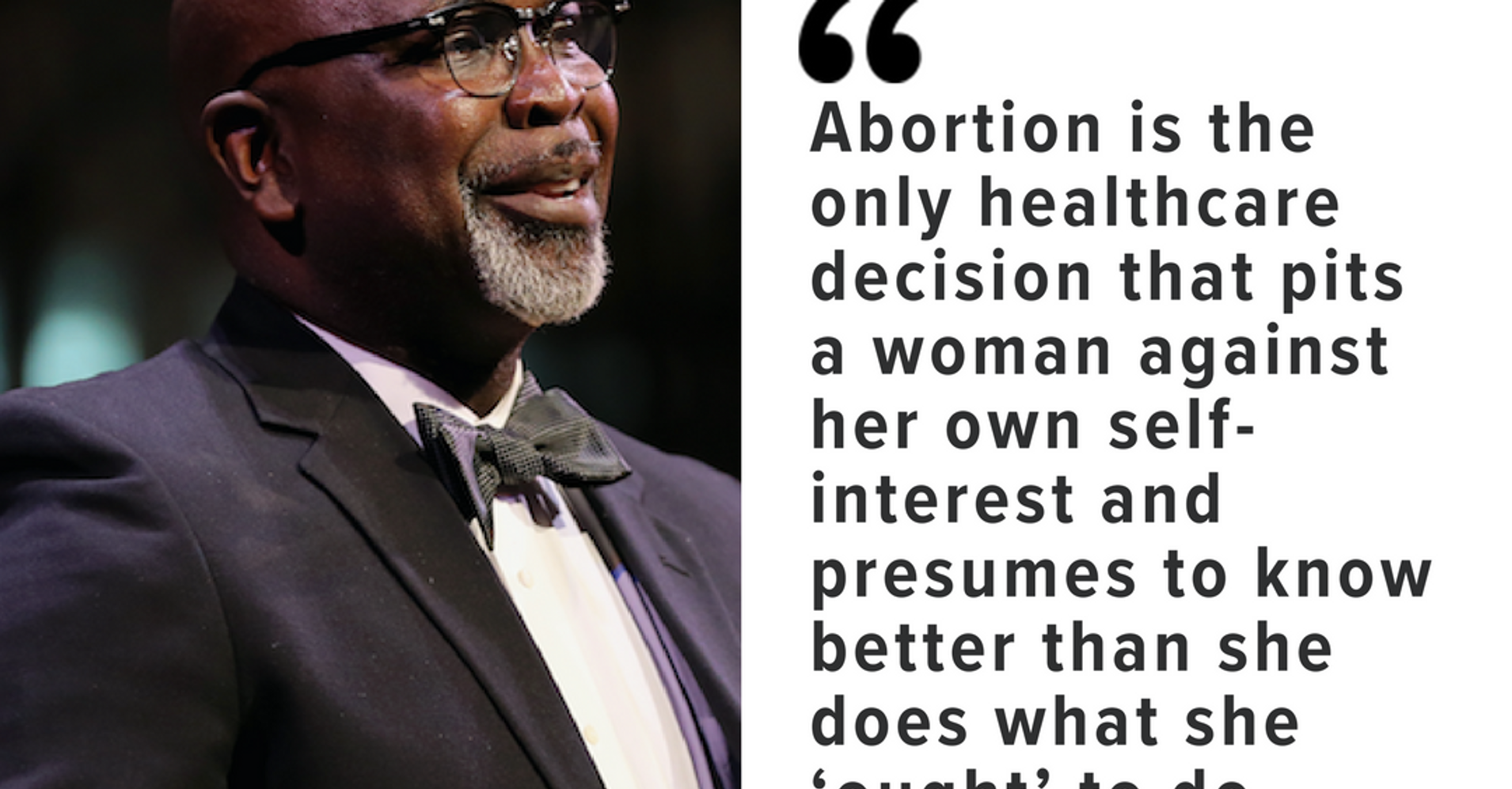Meet The Christian OB GYN Making A Moral Argument For