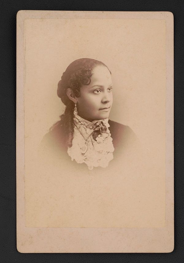 "Fannie Barrier Williams (1855-1944) was an <a href=""http://www.blackpast.org/aah/williams-fannie-barrier-1855-1944"" target=""_"