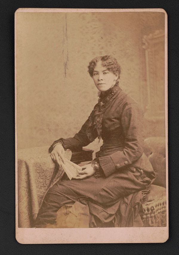"Josephine Silone Yates (1852-1912) was educator and <a href=""http://www.blackpast.org/aah/yates-josephine-silone-1852-1912"" t"