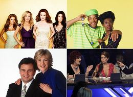16 Biggest TV Feuds And Fall-Outs
