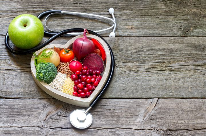 Smart Ways To Lower Ldl Or Bad Cholesterol Huffpost Life