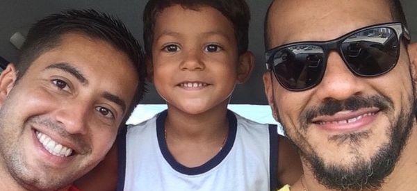 Love Letter From Natal, Brazil