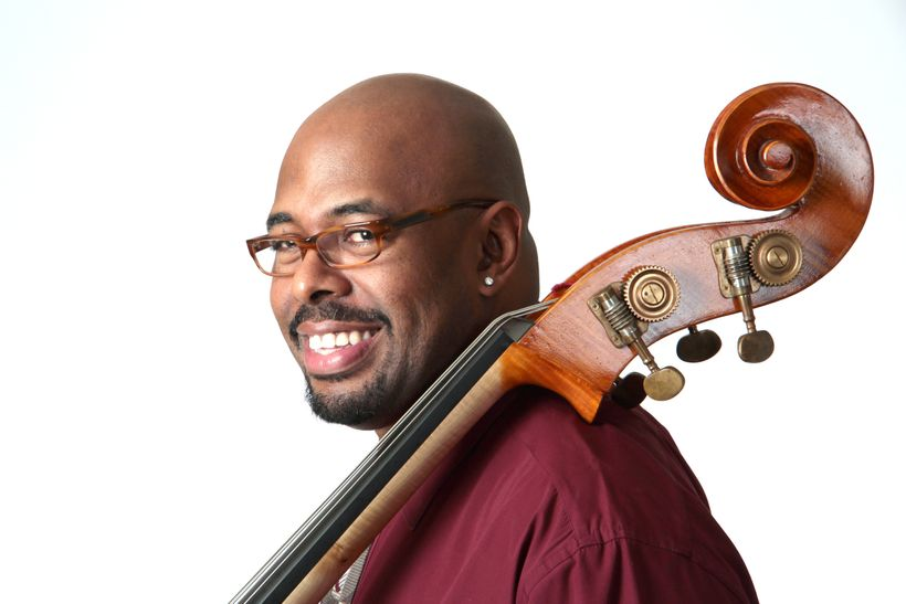 The  Bassist Christian McBride