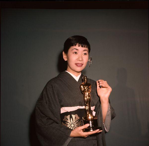 "Japanese-born actress <a href=""https://www.britannica.com/biography/Miyoshi-Umeki"" target=""_blank"">Miyoshi Umeki</a> is best"