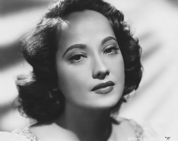 "Screen legend Merle Oberon was <a href=""https://mic.com/articles/168949/the-surprising-story-of-merle-oberon-the-only-indian-"