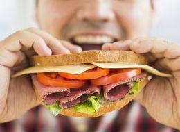 Woman Has Perfect Response To Husband's Sexist 'Sandwich Maker' Joke