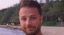 Brit Chris Bevington Among Four Killed In Stockholm Truck