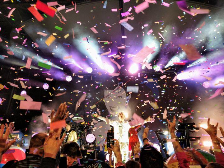 "<p>Duran Duran performs ""Rio"" at Chastain Park in Atlanta on April 8, 2017.</p>"