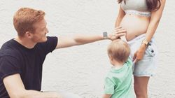 Greg Rutherford Reveals He's Going To Be A Dad For The Second